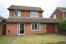 Detached home in Wrentree Close, Redcar
