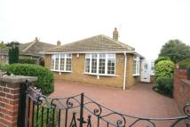 Bungalow for sale in West Dyke Road, Redcar