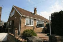 semi detached house in Hills View Road, Eston