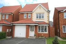 Detached property in Falmouth Close, Redcar