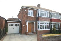 Salisbury Grove semi detached property for sale