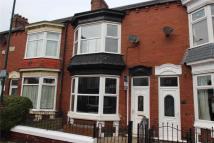 4 bedroom Terraced home in Lumley Road, Redcar