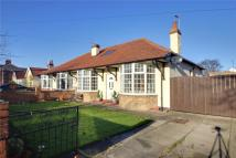 Bungalow for sale in Queensland Avenue, Redcar
