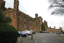 Flat for sale in Wilton Castle, Wilton