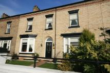 5 bed Terraced house in Nelson Terrace, Redcar