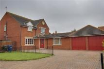 Amberley Close Detached house for sale