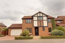 4 bed Detached house for sale in Hundale Crescent, Redcar