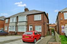 Flat for sale in Beresford Road...