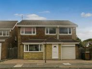 Detached home to rent in The Chesters, Whitley Bay