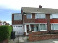 3 bedroom semi detached property to rent in Moorhouses Road...