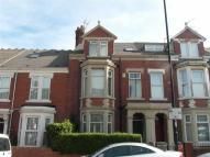 Flat in Park Avenue, Whitley Bay...