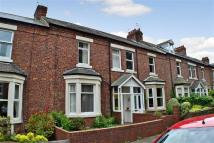 Terraced property to rent in Beech Grove, Whitley Bay...