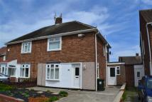 2 bed semi detached property in Ennerdale Road...
