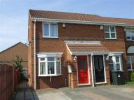 2 bedroom Terraced property to rent in Northumbrian Way...