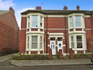 Belford Terrace Flat to rent