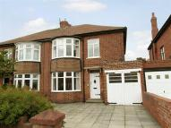 Millfield Grove semi detached property to rent