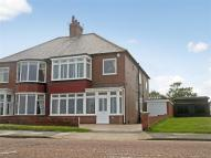 4 bed semi detached property in The Links, Whitley Bay