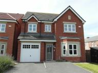 4 bed Detached house in The Brambles...