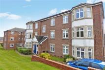 Flat to rent in Turnberry, Whitley Bay