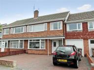 4 bed semi detached home in Willoughby Drive...