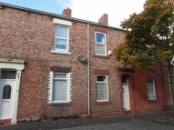 Terraced property in Seymour Street...