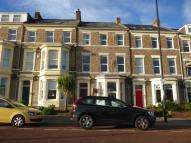 1 bedroom Flat to rent in Percy Park, Tynemouth...