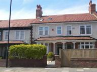 Flat for sale in Whitley Road, Whitley Bay