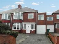 semi detached home for sale in The Links, Whitley Bay