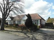 2 bed Bungalow to rent in Fairfield Drive...