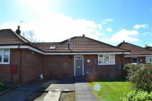 Newsteads Close Bungalow for sale