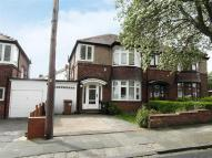 semi detached home for sale in Brantwood Avenue...