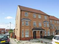 3 bed semi detached property in Algernon Drive...