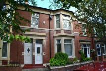 Flat to rent in Queen Alexandra Road...