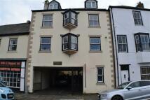 Flat in Lovelady Court, Tynemouth
