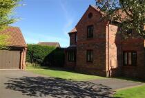 4 bedroom Detached property to rent in Wellridge Park...
