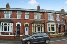 3 bed Terraced house in Queen Alexandra Road...