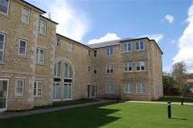 Apartment for sale in The Courtyard, Mansfield...