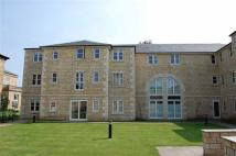 2 bed Apartment in The Courtyard, Mansfield...