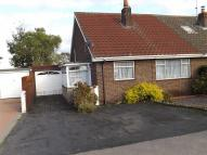 Semi-Detached Bungalow in Meden Glen...