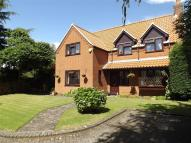 4 bedroom Detached property for sale in Ollerton Road...