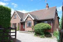 Beech Avenue Detached house for sale