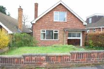 4 bed Detached Bungalow for sale in Winster Avenue...