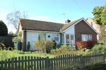 2 bed Detached Bungalow for sale in Vernon Crescent...