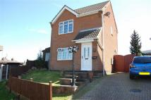 2 bed Detached house in Hillside Walk, Blidworth...
