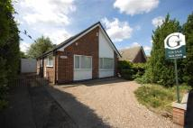Detached Bungalow for sale in Ashford Drive...