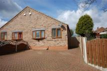 Semi-Detached Bungalow for sale in Beech Grove, Blidworth...