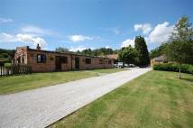 Barn Conversion for sale in Longdale Lane...