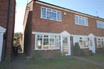 2 bed End of Terrace home in Woodside Gardens...