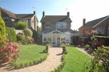 Detached house for sale in Denbury Road, Ravenshead...