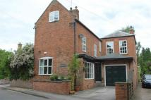 Cottage for sale in Forest Road, Oxton...